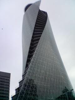 Spiraltowers