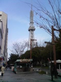 名古屋へ★2007★